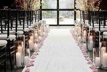 D's WEDDING / by Abby C