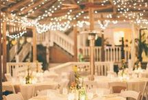 PARTY DECOR / Ideas for a festive party atmosphere