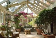 Conservatories-Sunrooms / Conservatories-green houses-porches-sunrooms