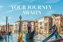 Discover Europe & the Middle East / Let us guide your journey through unique and authentic experiences in hotels that define the destination. Discover the treasures of Europe and the Middle East.