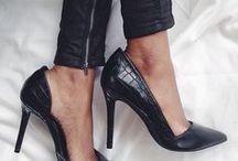 SHOE ENVY / Shoe inspo