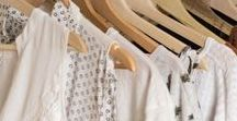 Closet Help / Organize and streamline your closet with these tips!