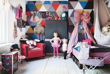 My bebes room  / by Ashley Moore