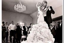 Wedding + Inspiration / by Kenisa Hightower