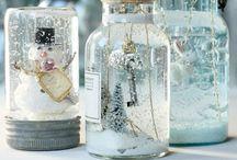 tis the season (Christmas!) / by Kenisa Hightower