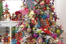 Dear Santa... / by Rachel Humphrey