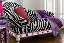 Zebra Obsession / by Laryssa Prudisch