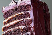Baking / by Christi Brogan