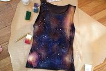 Crafts & DIY: Clothes & Accessories / For the fashion designer in all of us.