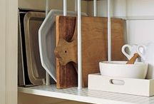 The Live-in Kitchen / by Alexa Rochford