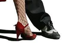 Tantalizing Tango / Tango, Tango and some more