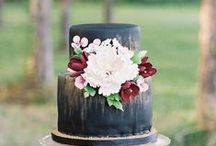 Classy Cakes / Cakes that are pretty & pretty things that are cakes.