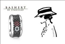 """Red Carpet. One Band - Many Personalities! / My """"COQUETTE"""" Fashion Band has as many personalities as you can desing..."""