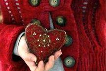 Heart of it  / by Caroline Harris