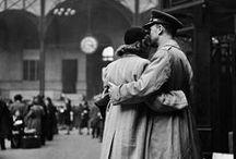 1940's / by Caroline Harris