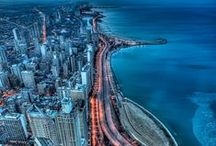 Chicago ... My Kind of Town ....