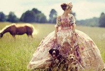 English Country Chic