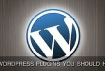 Blogging Plugins & Themes / by Henrietta Newman