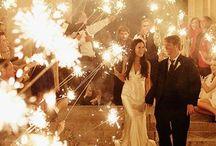 Dream Wedding / by Kiah Bullock