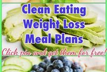 Healthy Choices / Healthy recipes, advice, weight loss and clean eating / by Angie Duke