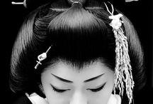 The Art Of The Geisha
