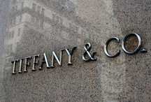 TIFFANY & Co. / Since 1837, Tiffany & Co. has been the world's premier jeweler and America's house of design. Tiffany & Co. Tiffany is a luxury American multinational jewelry corporation, with headquarters in New York City. Tiffany sells jewelry, sterling silver, china, crystal, stationery, fragrances, personal accessories, as well as some leather goods. Tiffany is renowned for its luxury goods, especially for its diamonds: diamond jewelry, and especially its diamond engagement rings.  / by Bashert Jewelry