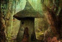༺♥༻ Fairy Tales ༺♥༻ / A Board of Fairy Tales also spelt Faerie Tales. Books, Movies, Art, Photography, Music and anything related to Fairy and Folk Tales ~ I'm currently in the Process of Splitting this board up into separate boards! / by Sam Stormborn Ormandy