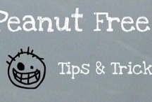 Peanut allergy / by Multitasking Mumma