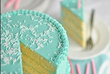 Cookies, Cakes, Bread & etc / by Gigi Lam