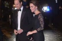 royal.babies / News and images from Kate Middleton's pregnancies with Prince George and Baby No. 2 (announced September 2014).