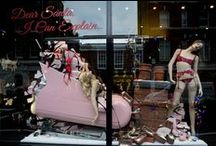 Exhibitionist / An archive of our windows / by Agent Provocateur