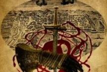Controvento / Controvento, romanzo storico/historical novel. http://controvento.auraconte.com / http://auraconte.com/controvento