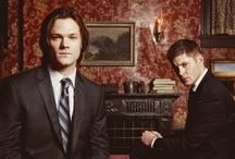 TEAM Supernatural