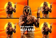 Photo Teaser | MUSA NANA | Official Video