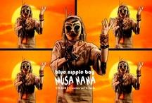 Photo Teaser | MUSA NANA | Official Video