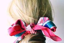 Hair / by Caitlin