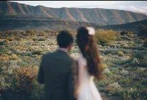 Love Is In The Air / ♥ / by Saara Adams