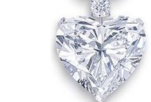DEAR DIAMOND... / High end diamond jewelry.