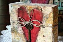 valentine's day + st patricks + 4th of july / by Kenisa Hightower