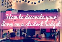 Planning for college!! / by Kiah Bullock