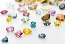 COLOR GEMS / Color gems jewelry