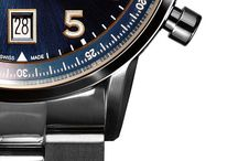 Time Guys... / All about men's watches and watch accessories