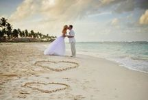 Wed me by the Sea / Wedding ideas for Nautical Weddings