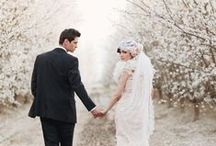 Wed me in the Spring / Spring Weddings
