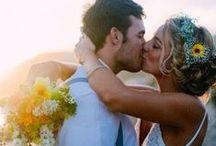 Wed me under the Summer Sun / Summer Weddings