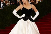 The Met Gala / All about the Met Gala. Through the years