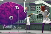 Yoast Academy / eBooks, courses and learning material / by Yoast