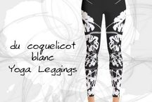 Leggings we love  / Some of the hottest and most unique leggings in the fashion industry