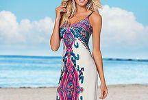Stunning Dresses / Some of the best dresses out there in Fashion.