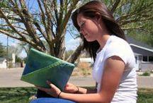Journals & Writing